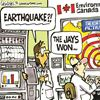 Today's cartoon: Seismic Jays